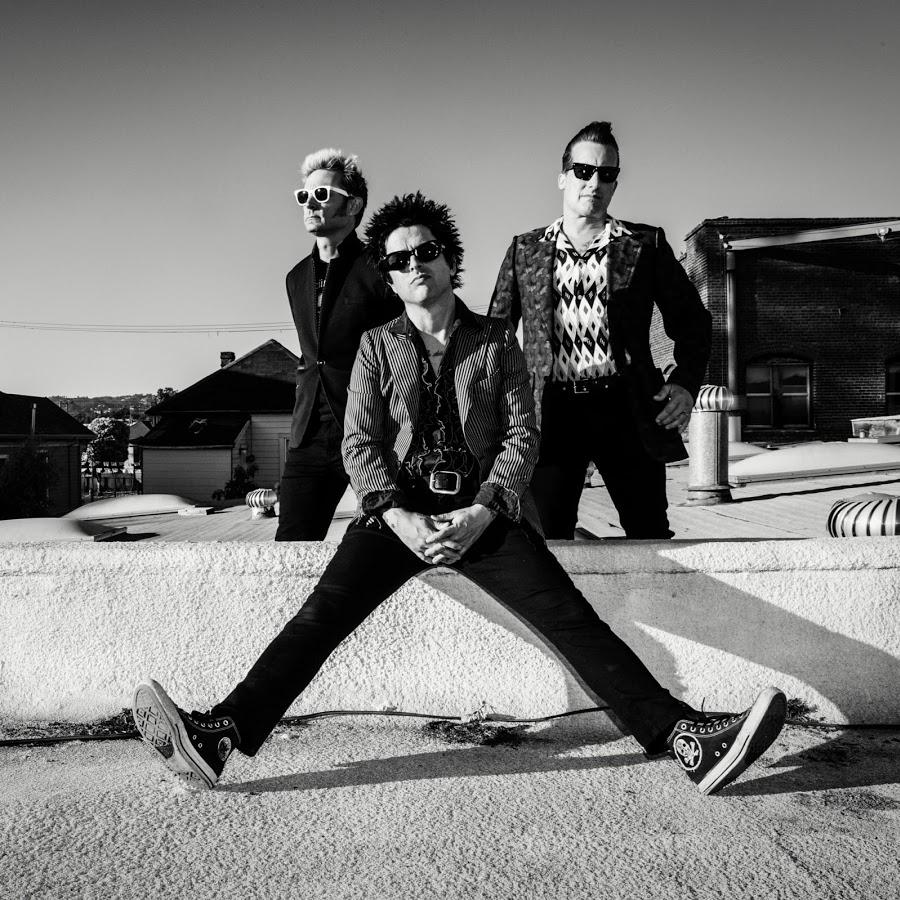 Foto de Green Day  número 86957