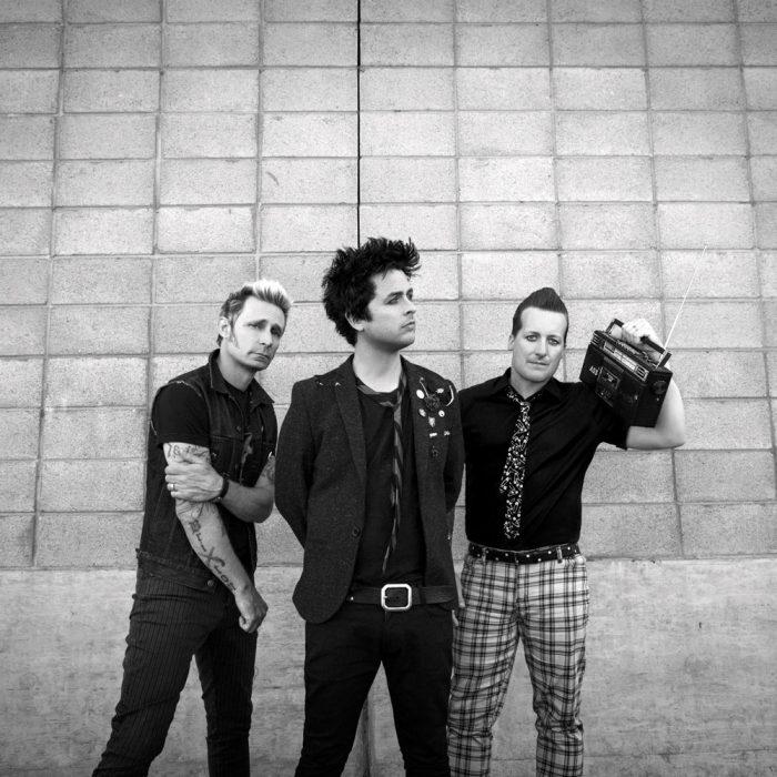 Foto de Green Day  número 86958