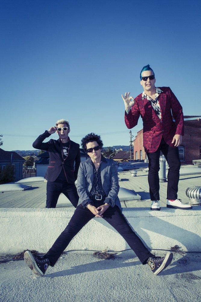 Foto de Green Day  número 90276