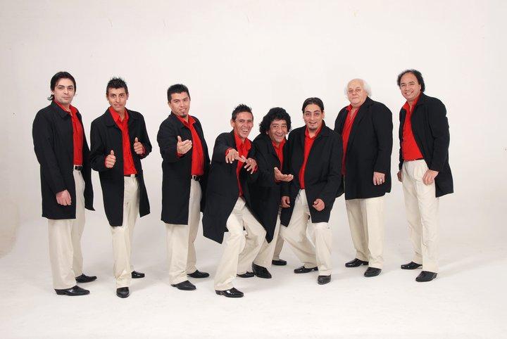 Foto de Grupo Alegria (Argentina)  número 43385