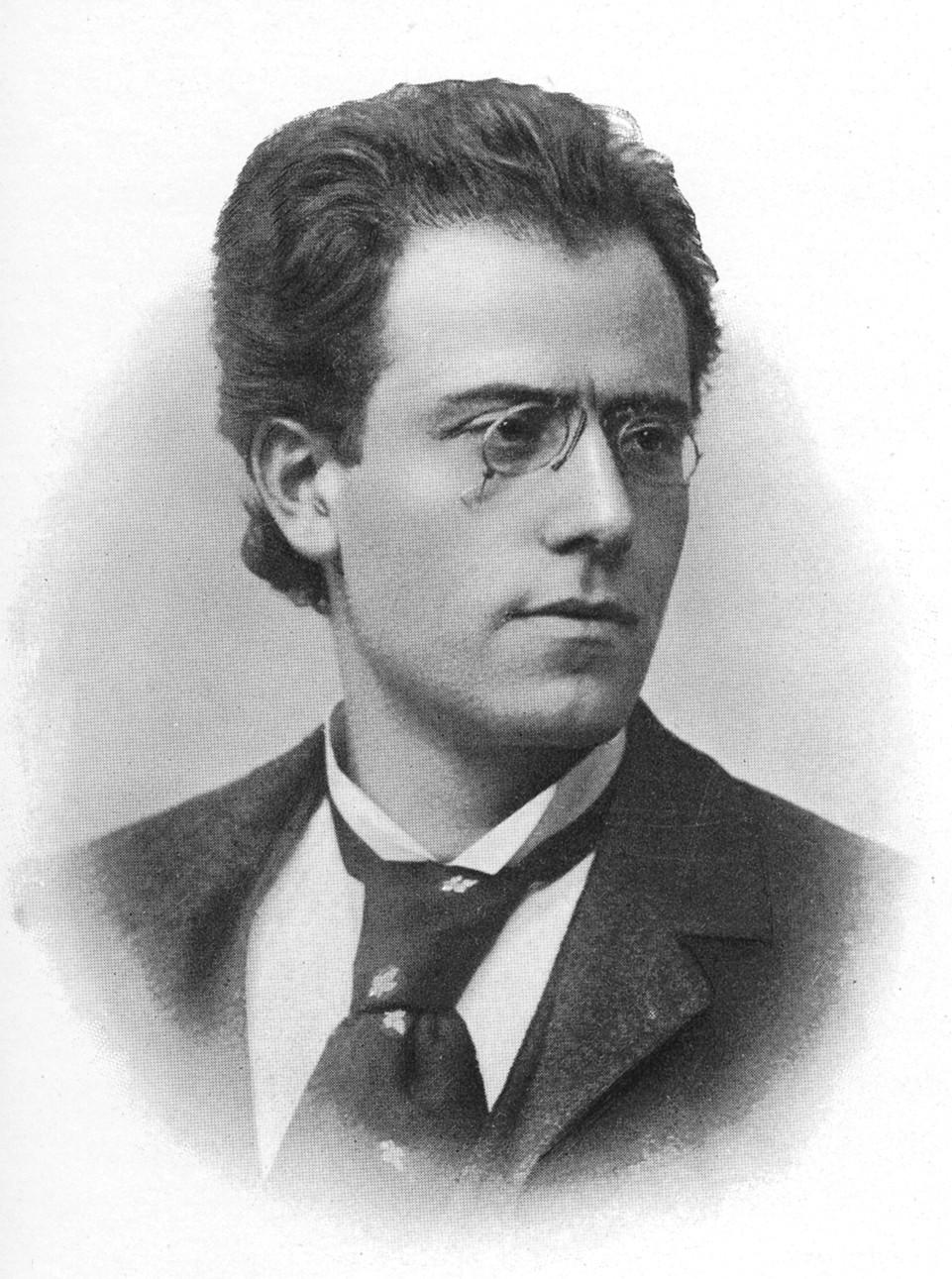 Foto de Gustav Mahler  número 70817