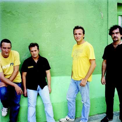 Foto de Hombres G  número 32231