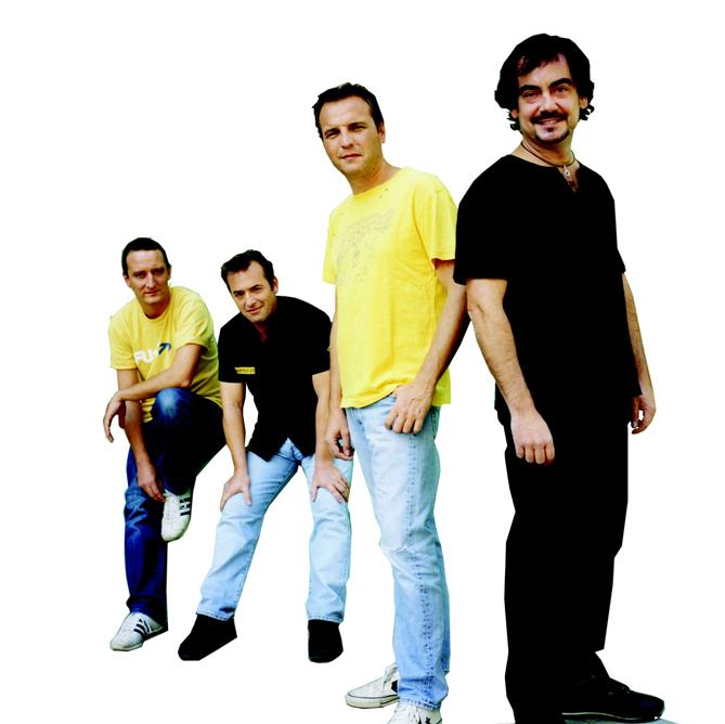 Foto de Hombres G  número 9332