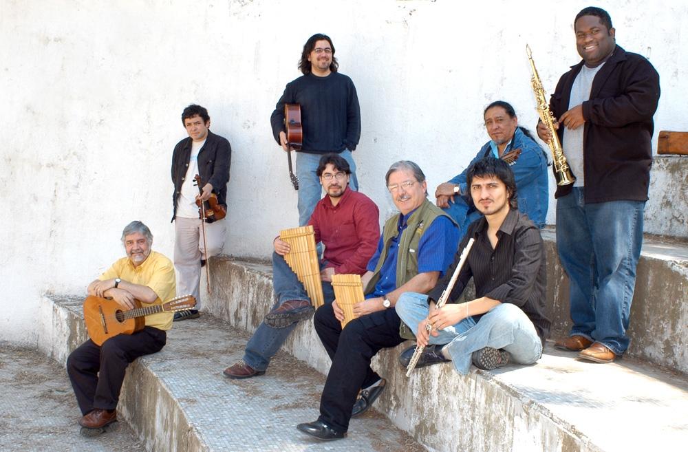 Foto de Inti-Illimani  número 55702