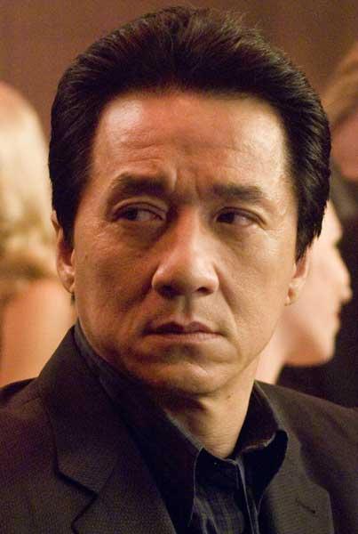 Foto de Jackie Chan  número 56851