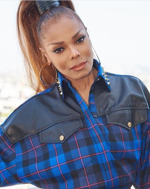 Foto de Janet Jackson  número 88749