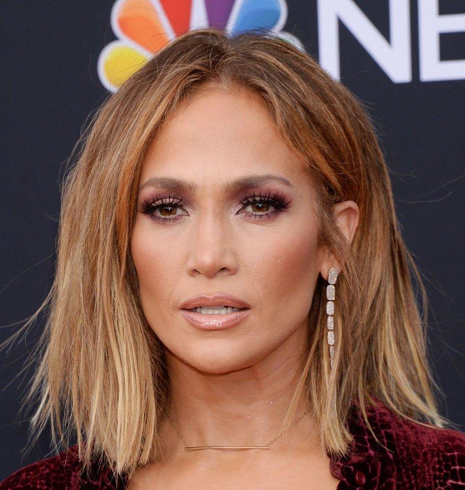 Foto de Jennifer Lopez  número 89708