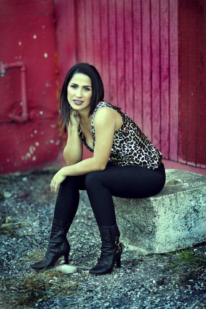 Foto de Jennifer Peña  número 87724