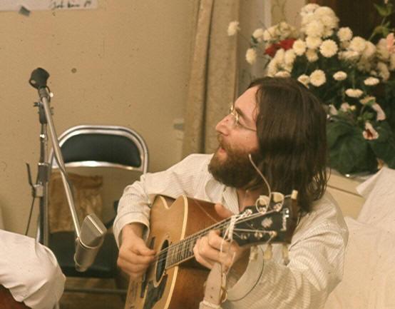Foto de John Lennon  número 4842