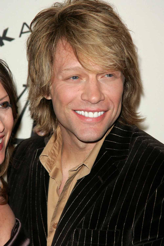 Foto de Jon Bon Jovi  número 19342