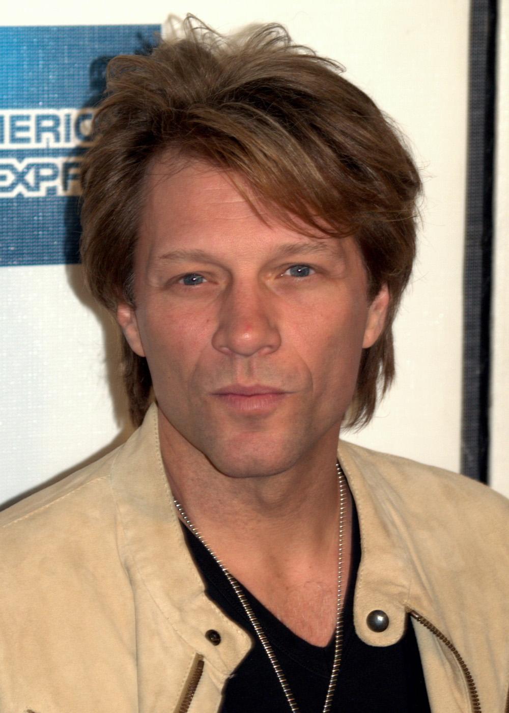Foto de Jon Bon Jovi  número 19344