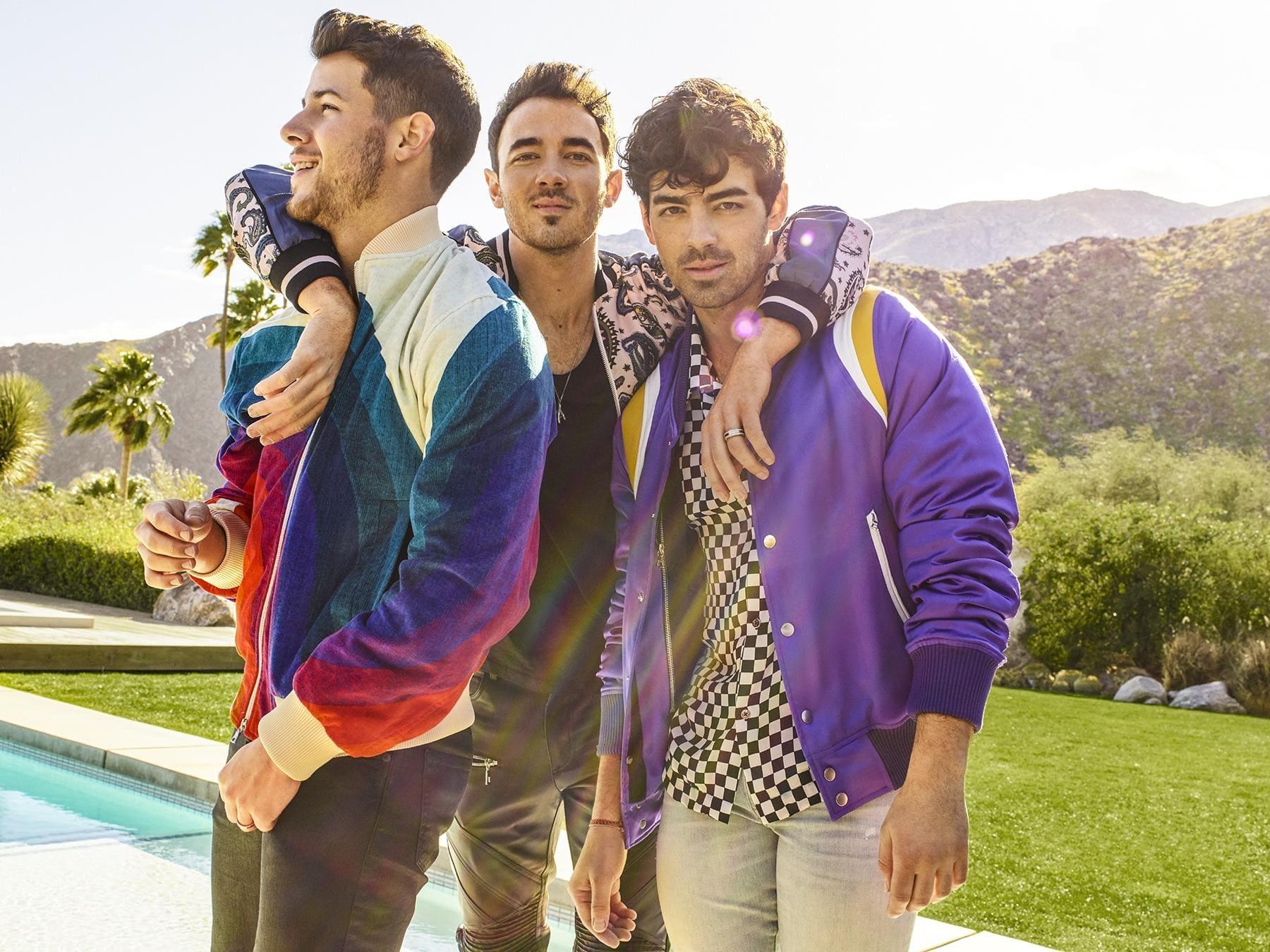Foto de Jonas Brothers  número 89828
