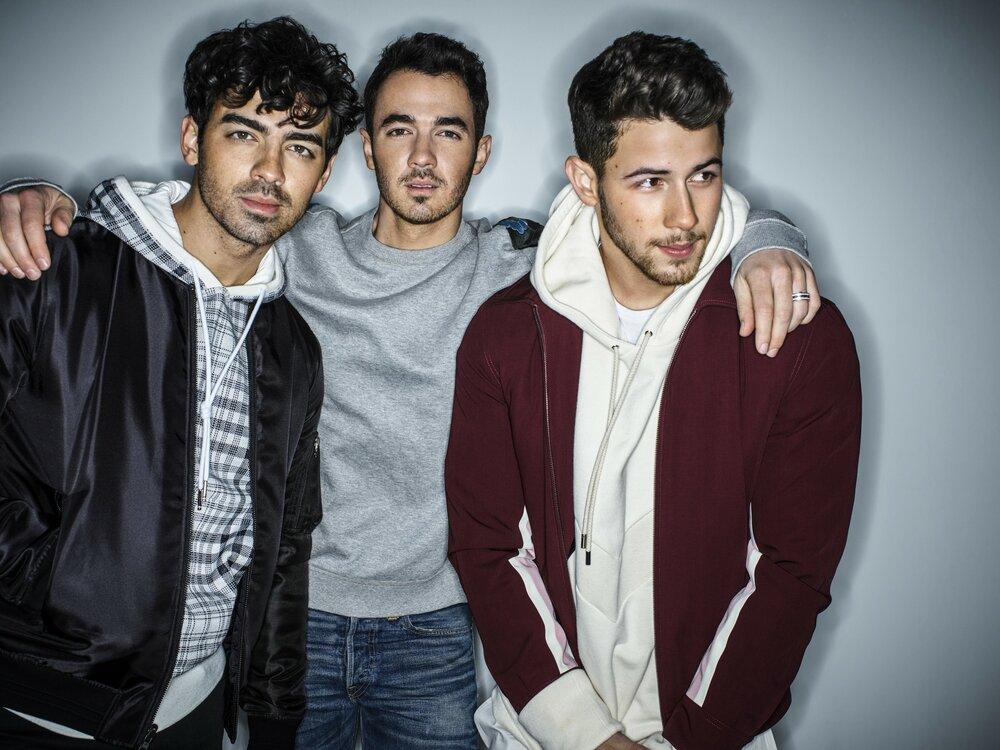 Foto de Jonas Brothers  número 89950