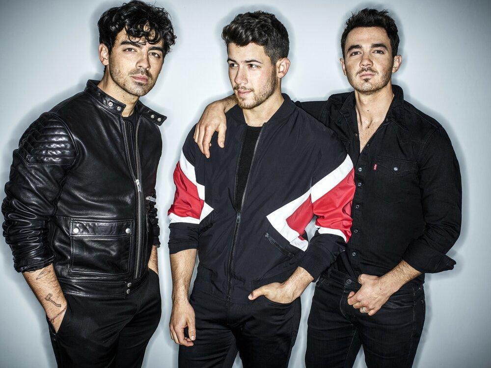 Foto de Jonas Brothers  número 89951