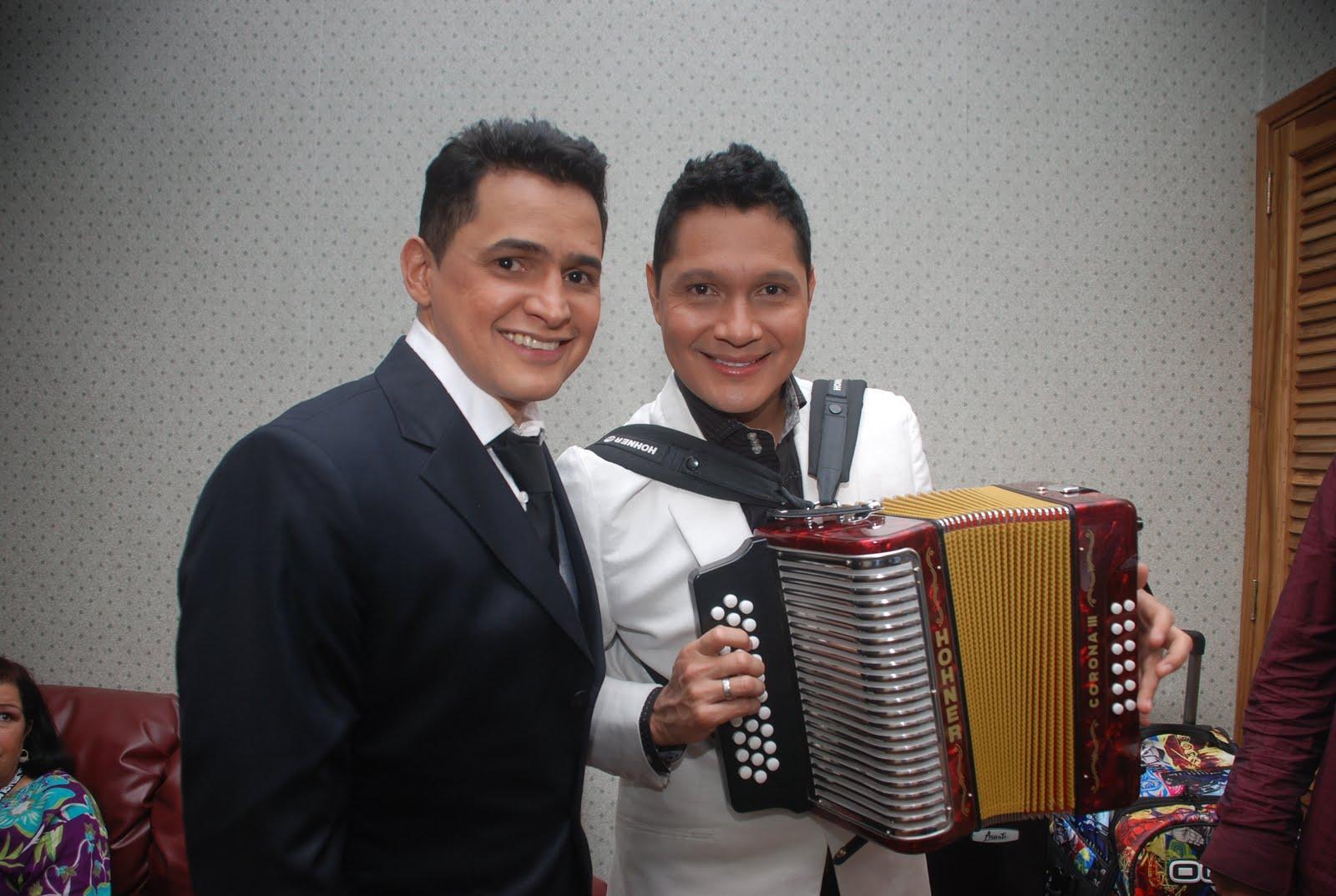 Foto de Jorge Celedon & Jimmy Zambrano  número 26110