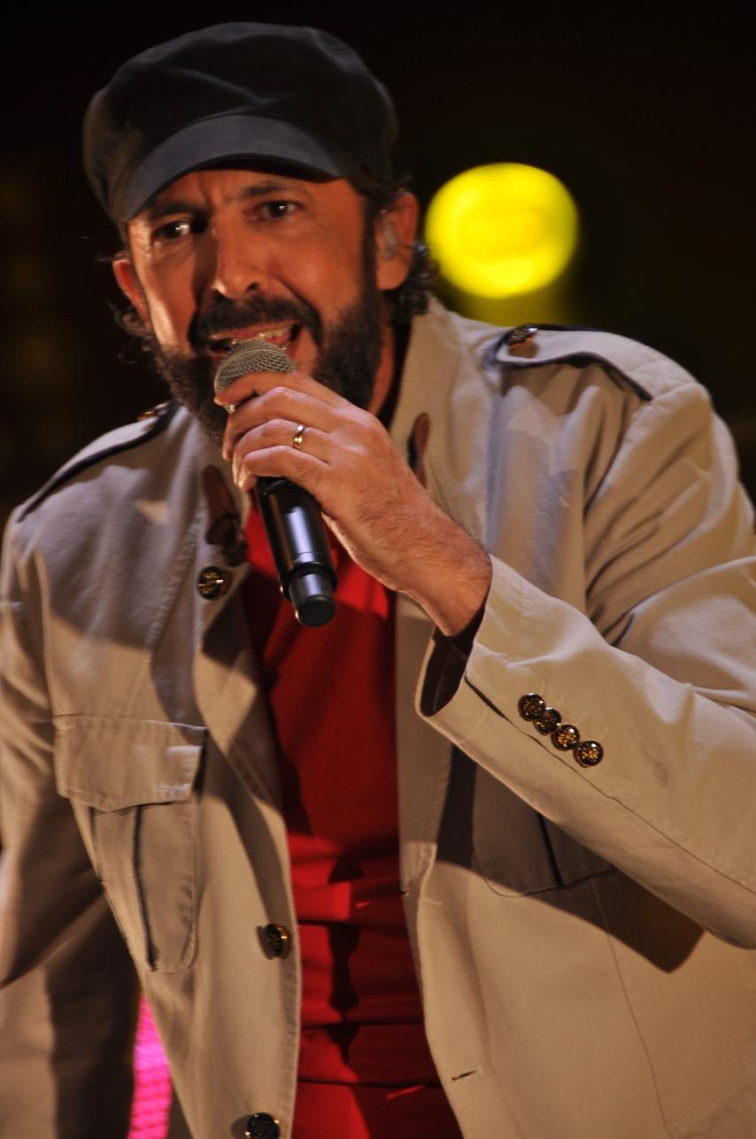 Foto de Juan Luis Guerra 440  número 30724