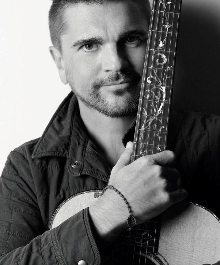 Foto de Juanes  número 53876