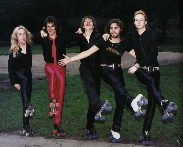 Foto de Judas Priest  número 26529