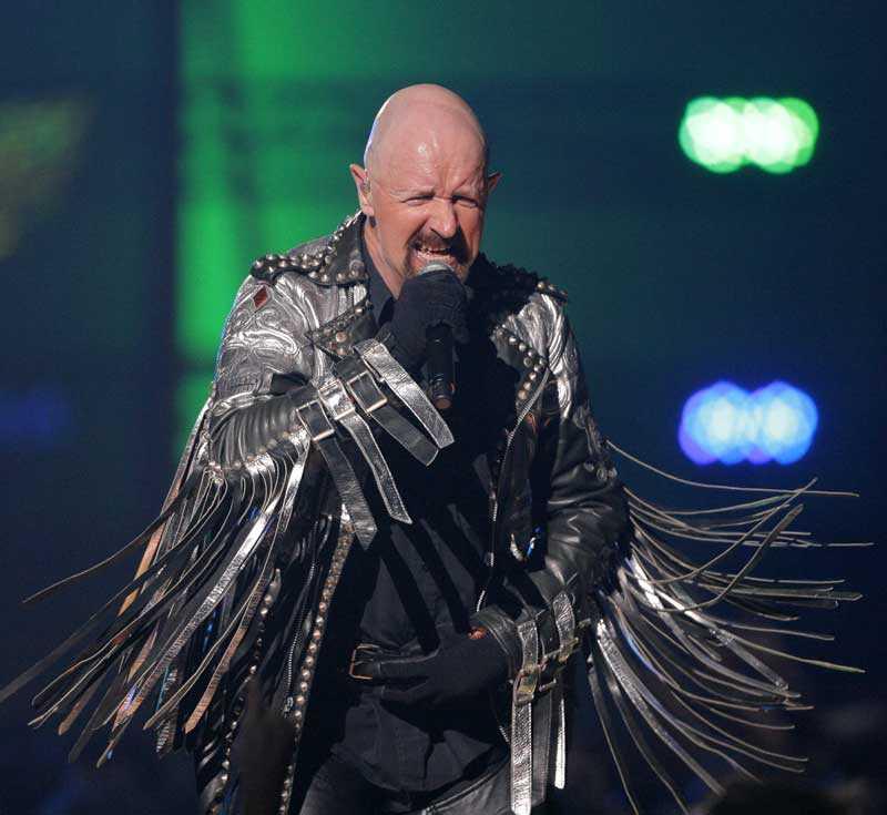 Foto de Judas Priest  número 26541