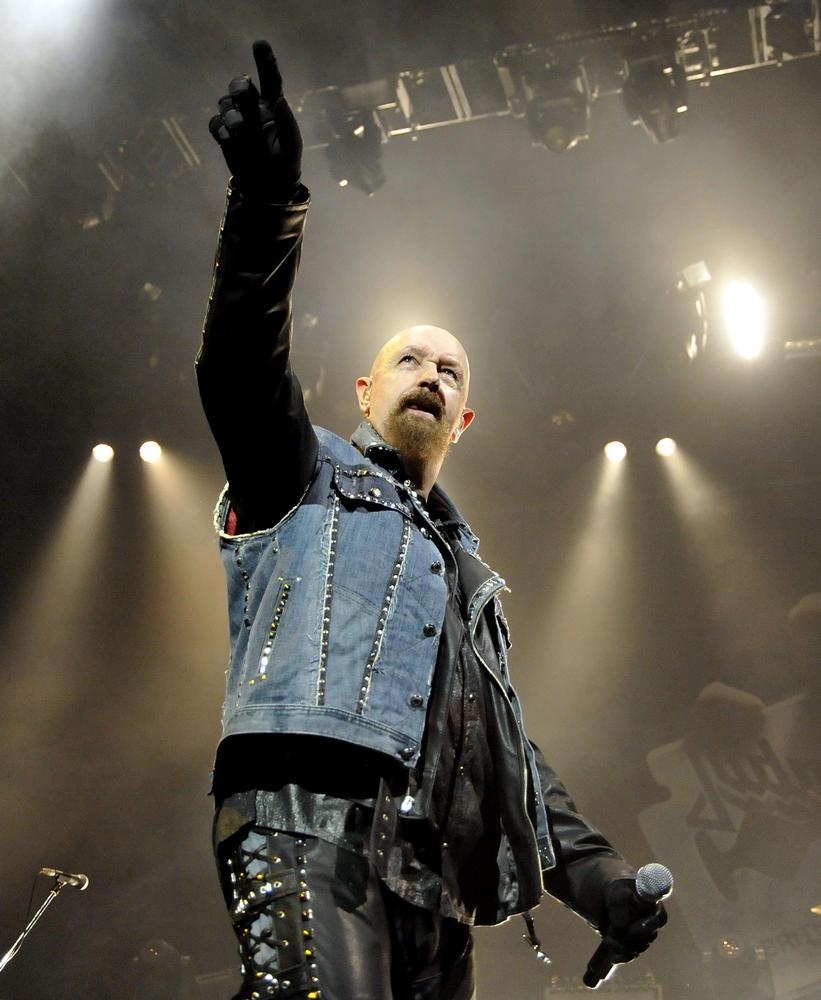 Foto de Judas Priest  número 26556