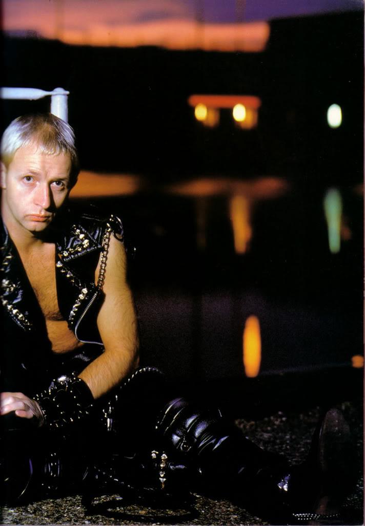 Foto de Judas Priest  número 26561
