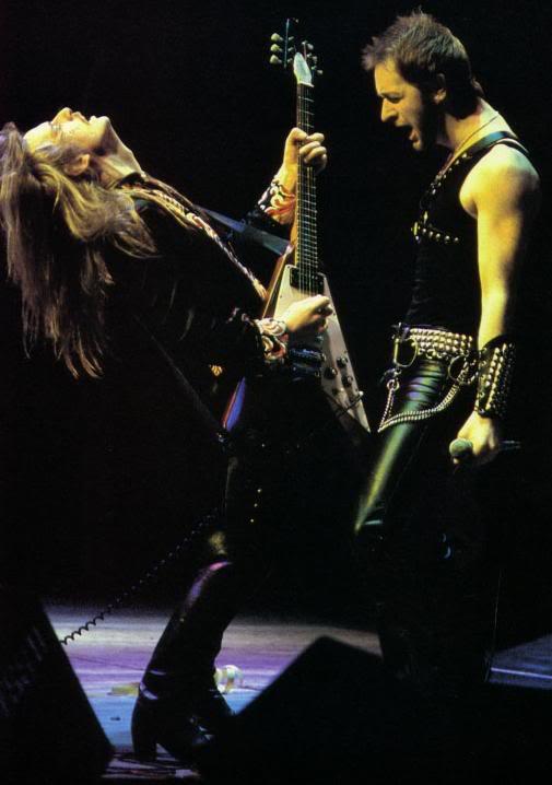 Foto de Judas Priest  número 26625