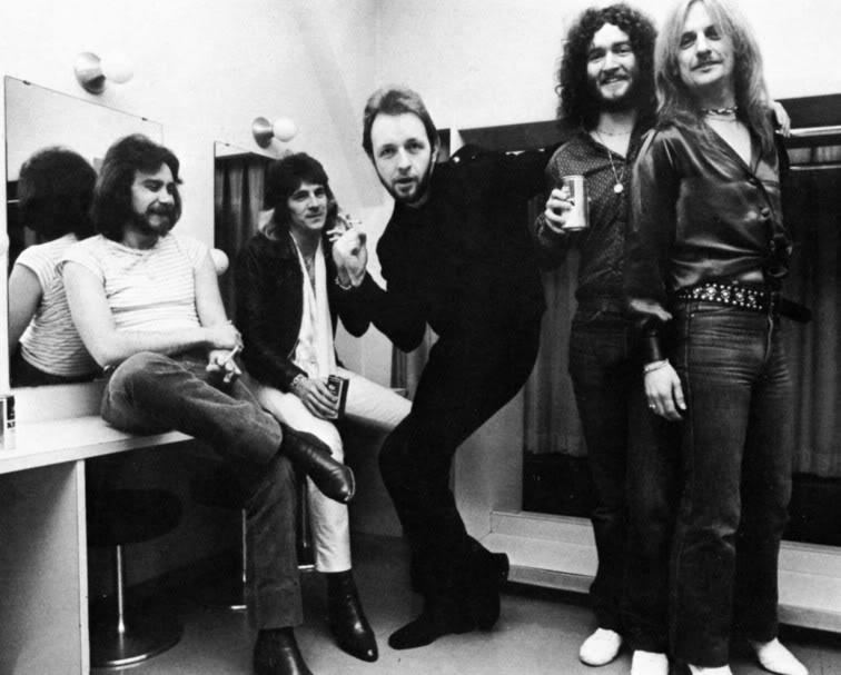 Foto de Judas Priest  número 26627