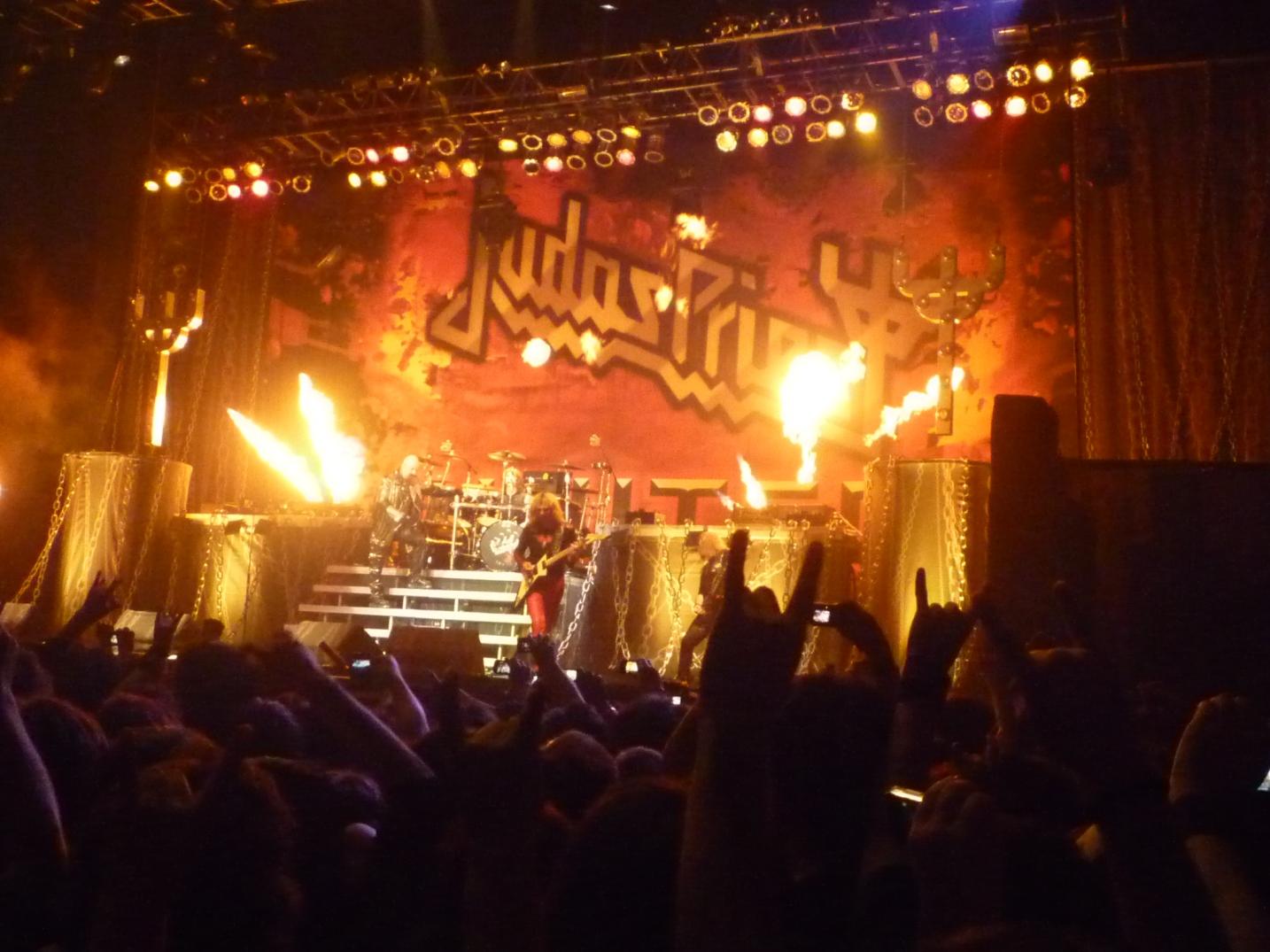 Foto de Judas Priest  número 26628
