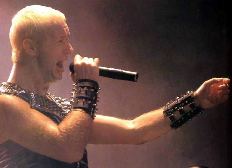 Foto de Judas Priest  número 26710