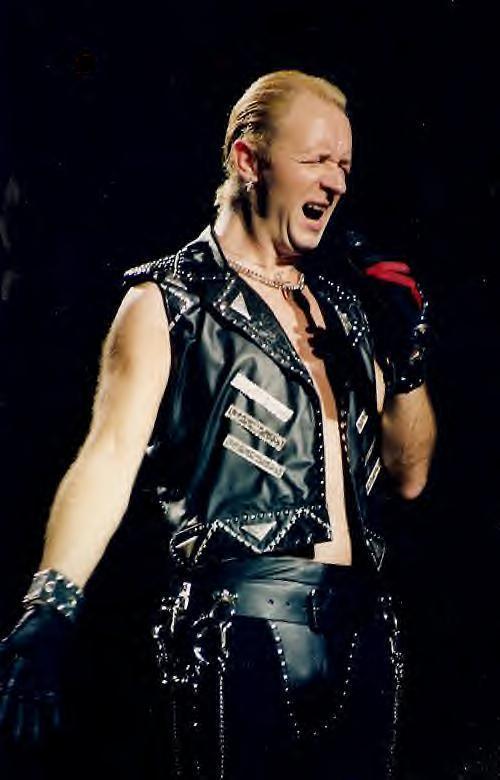 Foto de Judas Priest  número 26751