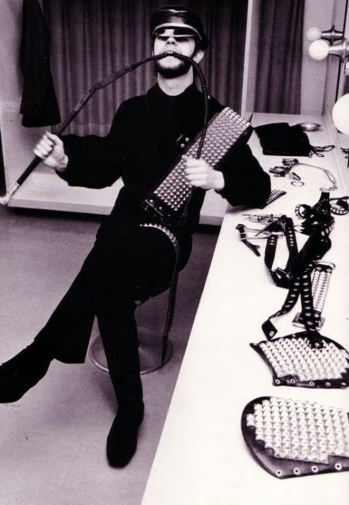 Foto de Judas Priest  número 26752