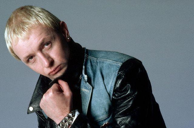Foto de Judas Priest  número 26753