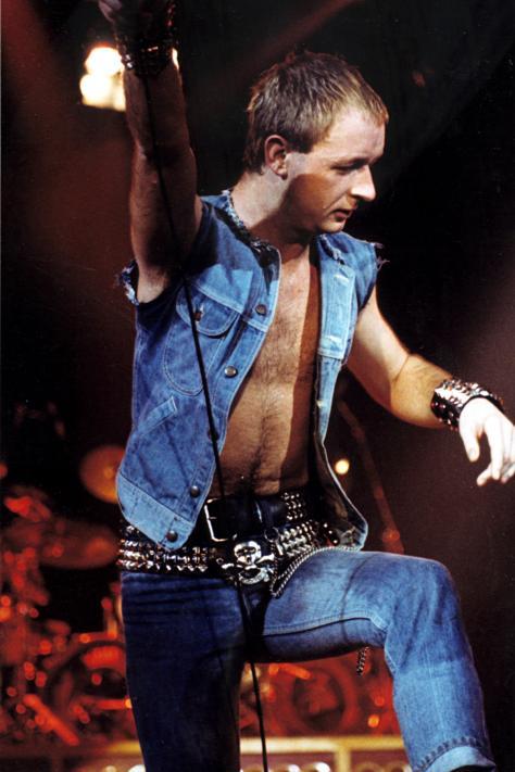 Foto de Judas Priest  número 26756