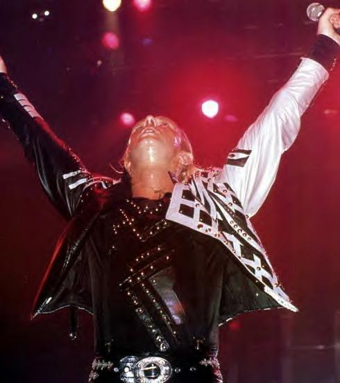 Foto de Judas Priest  número 26772