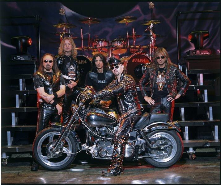 Foto de Judas Priest  número 5428