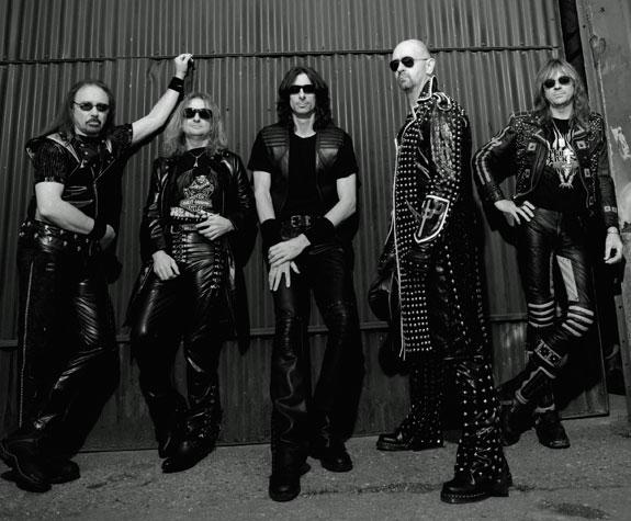 Foto de Judas Priest  número 7201