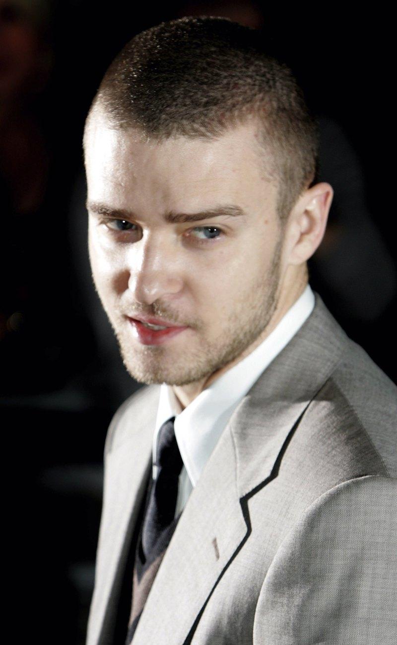 Foto de Justin Timberlake  número 23282