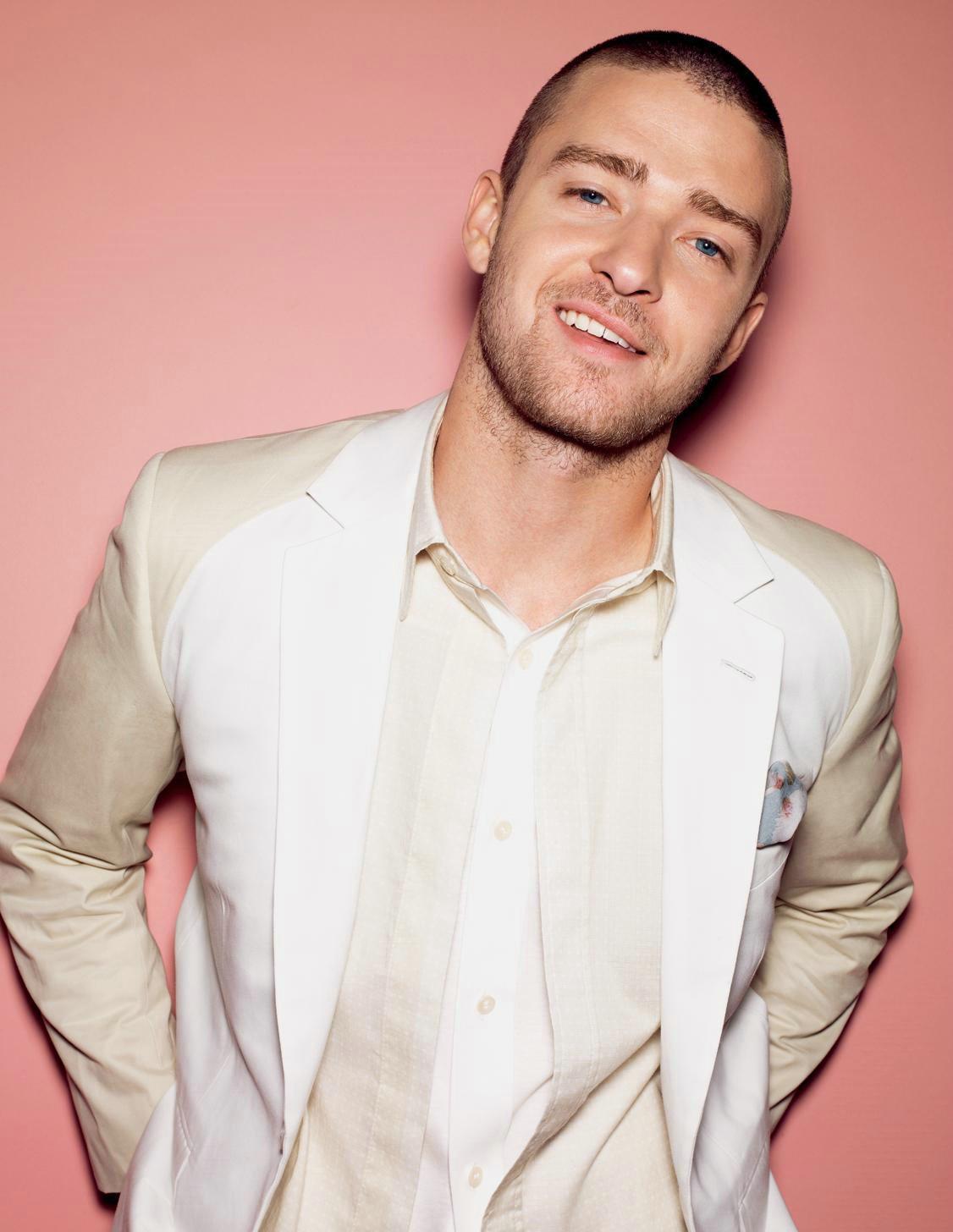 Foto de Justin Timberlake  número 23284