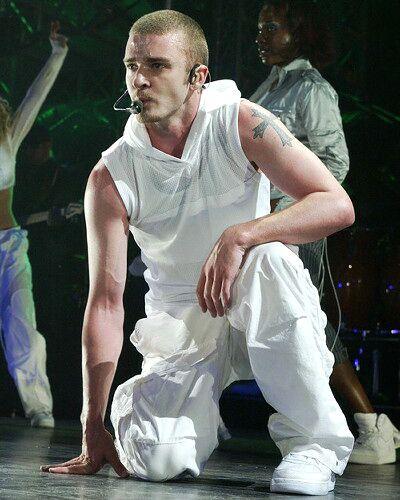 Foto de Justin Timberlake  número 3018