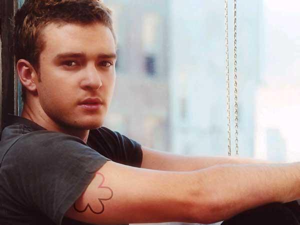 Foto de Justin Timberlake  número 3019