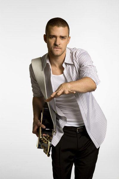 Foto de Justin Timberlake  número 44894