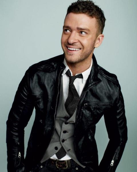Foto de Justin Timberlake  número 82596