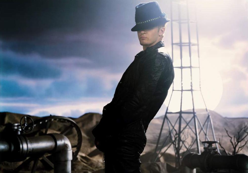 Foto de Justin Timberlake  número 8600