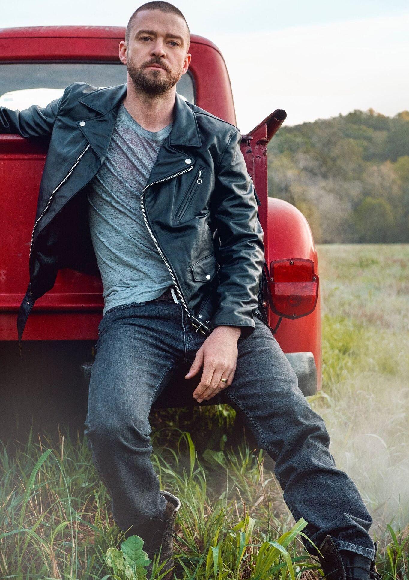 Foto de Justin Timberlake  número 87669