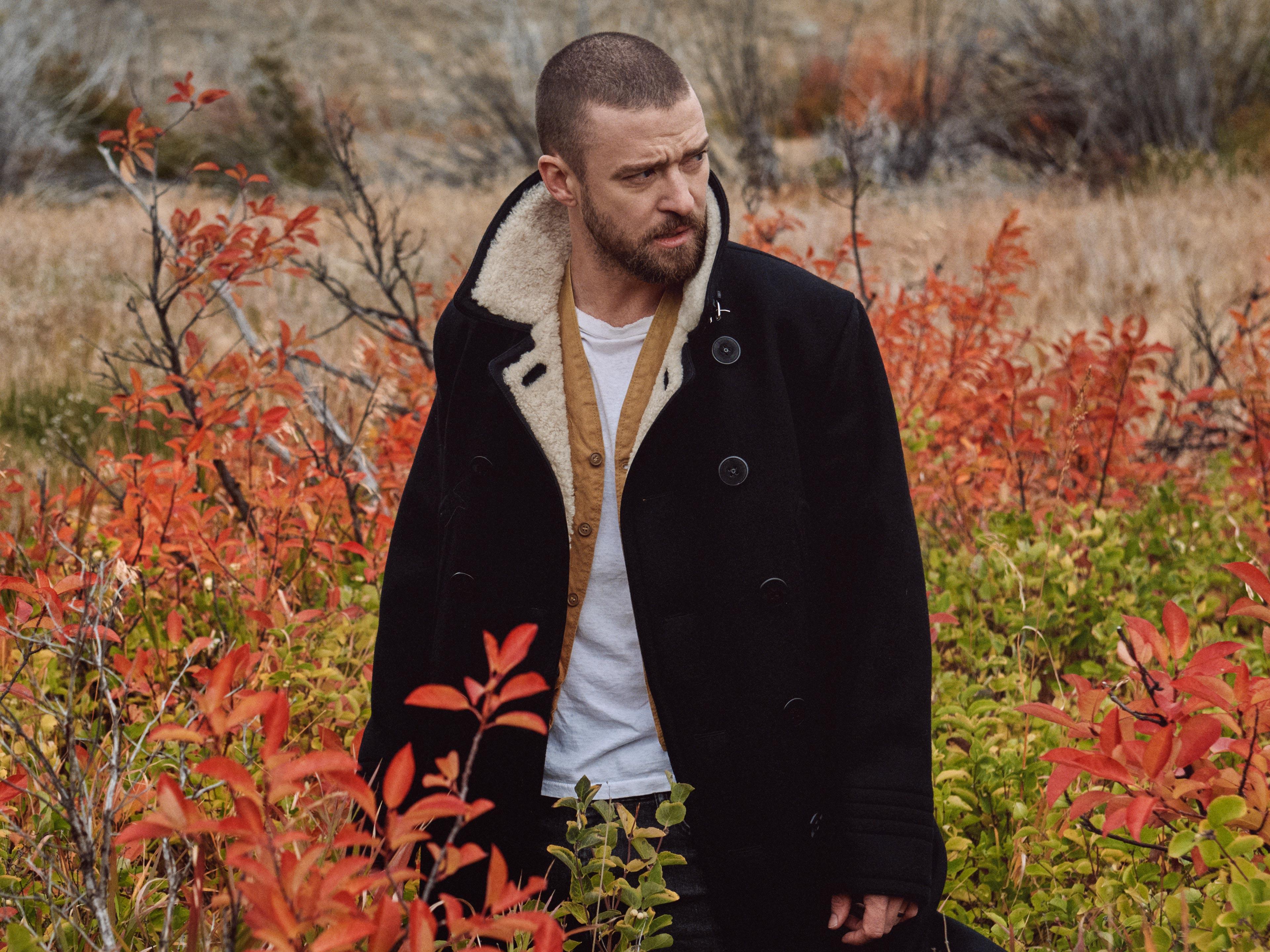 Foto de Justin Timberlake  número 87670