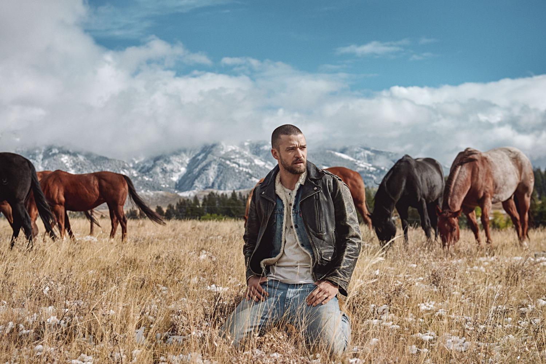 Foto de Justin Timberlake  número 88119