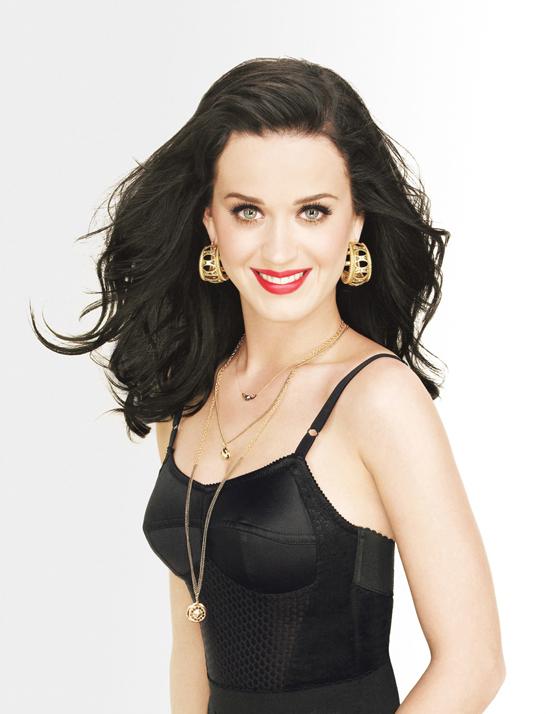 Foto de Katy Perry atractiva y guapa número 13429
