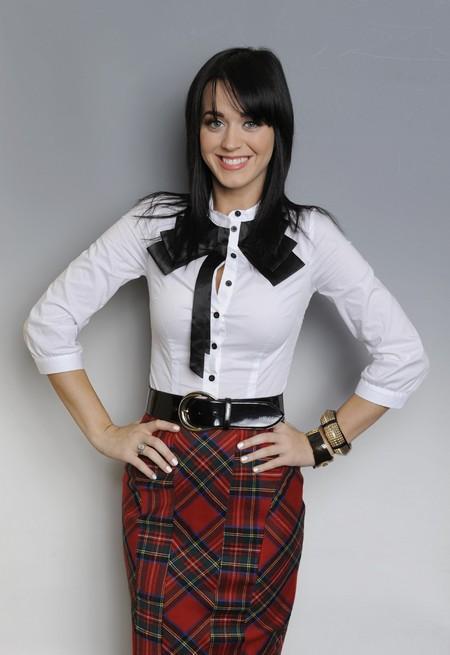 Foto de Katy Perry atractiva y guapa número 7829