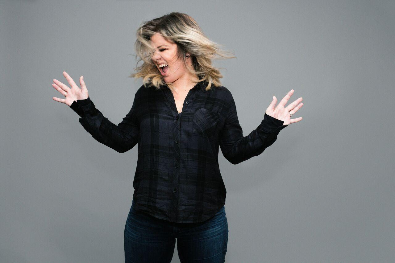 Foto de Kelly Clarkson  número 89310