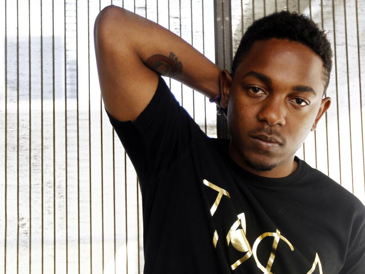 Foto de Kendrick Lamar  número 56964